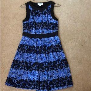 Sleeveless ELLE Dress